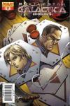 Battlestar Galactica: Origins #9 comic books - cover scans photos Battlestar Galactica: Origins #9 comic books - covers, picture gallery