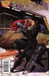 Battlestar Galactica: Season Zero #12 comic books - cover scans photos Battlestar Galactica: Season Zero #12 comic books - covers, picture gallery