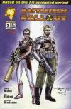 Battletech Fallout #2 comic books for sale