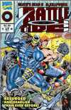 Battletide II #1 Comic Books - Covers, Scans, Photos  in Battletide II Comic Books - Covers, Scans, Gallery