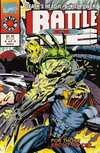 Battletide II #4 comic books - cover scans photos Battletide II #4 comic books - covers, picture gallery