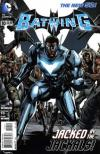 Batwing #10 comic books - cover scans photos Batwing #10 comic books - covers, picture gallery