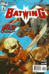 Batwing #2 Comic Books - Covers, Scans, Photos  in Batwing Comic Books - Covers, Scans, Gallery