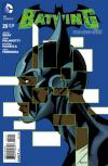 Batwing #28 comic books for sale