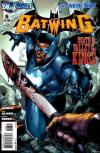 Batwing #6 Comic Books - Covers, Scans, Photos  in Batwing Comic Books - Covers, Scans, Gallery