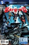 Batwing #7 Comic Books - Covers, Scans, Photos  in Batwing Comic Books - Covers, Scans, Gallery