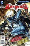 Batwing #8 Comic Books - Covers, Scans, Photos  in Batwing Comic Books - Covers, Scans, Gallery