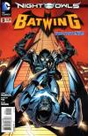 Batwing #9 Comic Books - Covers, Scans, Photos  in Batwing Comic Books - Covers, Scans, Gallery
