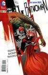 Batwoman #21 comic books for sale