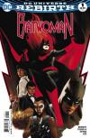 Batwoman Comic Books. Batwoman Comics.