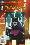 Batwoman: Futures End #1 comic books for sale