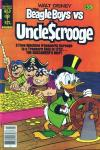 Beagle Boys versus Uncle Scrooge #5 comic books for sale
