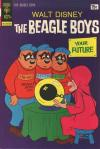 Beagle Boys #16 Comic Books - Covers, Scans, Photos  in Beagle Boys Comic Books - Covers, Scans, Gallery