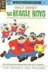Beagle Boys #19 comic books - cover scans photos Beagle Boys #19 comic books - covers, picture gallery