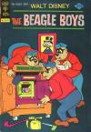 Beagle Boys #22 comic books - cover scans photos Beagle Boys #22 comic books - covers, picture gallery