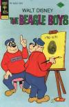 Beagle Boys #24 Comic Books - Covers, Scans, Photos  in Beagle Boys Comic Books - Covers, Scans, Gallery