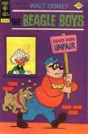 Beagle Boys #25 comic books - cover scans photos Beagle Boys #25 comic books - covers, picture gallery