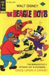 Beagle Boys #26 Comic Books - Covers, Scans, Photos  in Beagle Boys Comic Books - Covers, Scans, Gallery