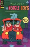 Beagle Boys #27 comic books - cover scans photos Beagle Boys #27 comic books - covers, picture gallery