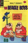 Beagle Boys #28 Comic Books - Covers, Scans, Photos  in Beagle Boys Comic Books - Covers, Scans, Gallery