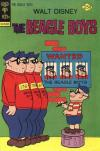 Beagle Boys #29 comic books - cover scans photos Beagle Boys #29 comic books - covers, picture gallery