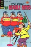 Beagle Boys #32 comic books - cover scans photos Beagle Boys #32 comic books - covers, picture gallery