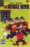Beagle Boys #35 Comic Books - Covers, Scans, Photos  in Beagle Boys Comic Books - Covers, Scans, Gallery