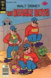 Beagle Boys #38 Comic Books - Covers, Scans, Photos  in Beagle Boys Comic Books - Covers, Scans, Gallery