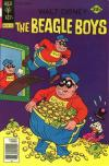 Beagle Boys #39 Comic Books - Covers, Scans, Photos  in Beagle Boys Comic Books - Covers, Scans, Gallery