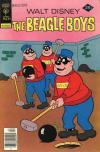 Beagle Boys #40 Comic Books - Covers, Scans, Photos  in Beagle Boys Comic Books - Covers, Scans, Gallery