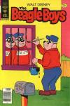 Beagle Boys #42 comic books - cover scans photos Beagle Boys #42 comic books - covers, picture gallery