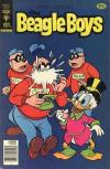 Beagle Boys #43 Comic Books - Covers, Scans, Photos  in Beagle Boys Comic Books - Covers, Scans, Gallery