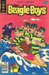 Beagle Boys #44 Comic Books - Covers, Scans, Photos  in Beagle Boys Comic Books - Covers, Scans, Gallery