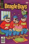 Beagle Boys #45 Comic Books - Covers, Scans, Photos  in Beagle Boys Comic Books - Covers, Scans, Gallery