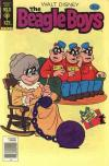 Beagle Boys #46 Comic Books - Covers, Scans, Photos  in Beagle Boys Comic Books - Covers, Scans, Gallery