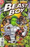 Beast Boy #1 Comic Books - Covers, Scans, Photos  in Beast Boy Comic Books - Covers, Scans, Gallery