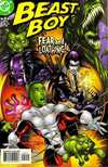 Beast Boy #2 Comic Books - Covers, Scans, Photos  in Beast Boy Comic Books - Covers, Scans, Gallery