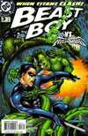 Beast Boy #3 comic books - cover scans photos Beast Boy #3 comic books - covers, picture gallery