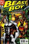 Beast Boy #4 comic books for sale