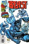 Beast #1 Comic Books - Covers, Scans, Photos  in Beast Comic Books - Covers, Scans, Gallery