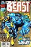 Beast #2 comic books for sale