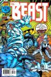 Beast #3 comic books - cover scans photos Beast #3 comic books - covers, picture gallery
