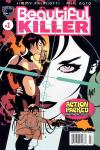 Beautiful Killer #1 comic books - cover scans photos Beautiful Killer #1 comic books - covers, picture gallery