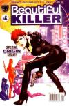 Beautiful Killer #2 comic books for sale