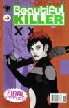 Beautiful Killer #3 Comic Books - Covers, Scans, Photos  in Beautiful Killer Comic Books - Covers, Scans, Gallery