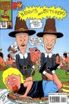 Beavis and Butt-head #11 comic books - cover scans photos Beavis and Butt-head #11 comic books - covers, picture gallery