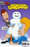 Beavis and Butt-head #13 comic books - cover scans photos Beavis and Butt-head #13 comic books - covers, picture gallery
