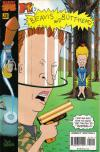 Beavis and Butt-head #19 comic books - cover scans photos Beavis and Butt-head #19 comic books - covers, picture gallery