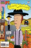 Beavis and Butt-head #23 comic books - cover scans photos Beavis and Butt-head #23 comic books - covers, picture gallery