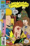 Beavis and Butt-head #24 comic books - cover scans photos Beavis and Butt-head #24 comic books - covers, picture gallery